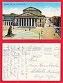 AK - München - Kgl Hof- und Nationaltheater - 1917.jpg