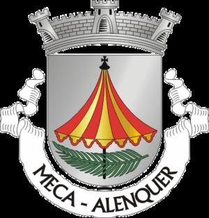 Meca (Alenquer) - Image: ALQ meca