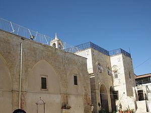Armenians in Israel - Image: AQ IMG 4962