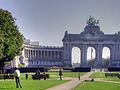 ARC DE TRIOUMPHE-JUBEL PARK-BRUSSELS,BELGIUM.jpg