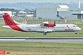 ATR 72-600 Avianca (AVA) F-WWEC - MSN 1114 - Will be HK-4955 (10498384486).jpg
