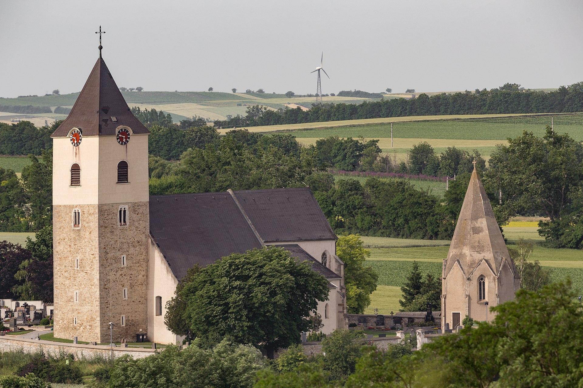 Zellerndorf