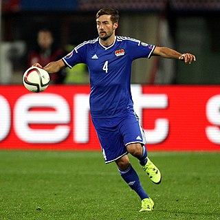 Daniel Kaufmann (footballer)