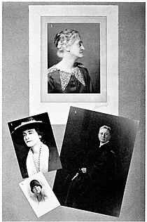 Frances St John Chappelle American educator