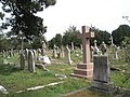 A guided tour of Broadwater ^ Worthing Cemetery (13) - geograph.org.uk - 2337643.jpg