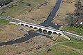 A hortobágyi Kilenclyukú híd a magasból.jpg