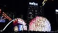 A last view of the fireball in Causeway Bay (8064901723).jpg