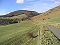 A minor road in Eskdale - geograph.org.uk - 344512.jpg