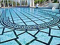 A pool for a Nascar fan (5986393568).jpg
