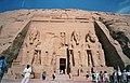 Abú Simbel - velký chrám (1994) - panoramio.jpg