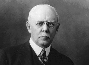 Arthur D. Little - Arthur D. Little's eponymous founder