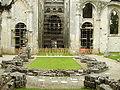 Abbaye de Jumièges 2008 PD 33.JPG