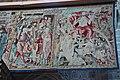 Abbaye de la Chaise-Dieu, tapisserie flamande du début du XVIe siècle représentant la vie du Christ, commandée par Jacques de Saint-Nectaire.jpg