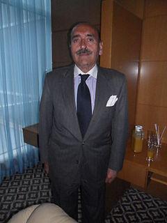 Abbès Mohsen Tunisian politician