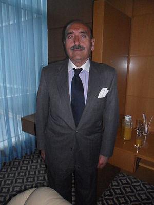 Abbès Mohsen