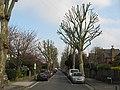 Abbey Park Road, Kingston - geograph.org.uk - 1820742.jpg