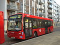 Abellio 8575 on Route 235, Brentford Great West Quarter (11313644126).jpg