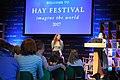 Abie Longstaff at the Hay Festival 2017.jpg