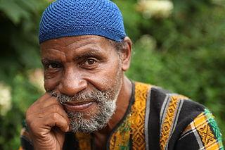 Abiodun Oyewole American musician