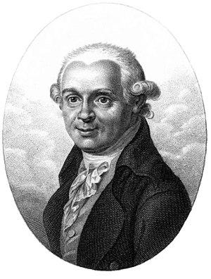 Abraham Gottlob Werner - Image: Abraham Gottlob Werner