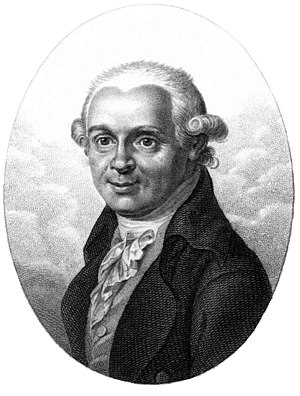 Abraham Gottlob Werner cover