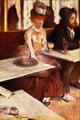 Absinth-drinkers - Edgar Degas.png
