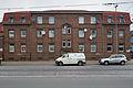 Administration building Friedrich Schrage company Badenstedter Strasse Hanover Germany 01.jpg