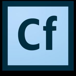 Adobe ColdFusion Builder - Image: Adobe Cold Fusion Builder v 3.0 icon