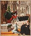 Adriaen Isenbrant - Vision of Saint Ildephonsus .jpg