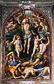 Agnolo Bronzino, resurrezione, 1552, 01.jpg