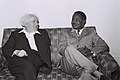 Ahmadou Ahidjou with David Ben-Gurion.jpg