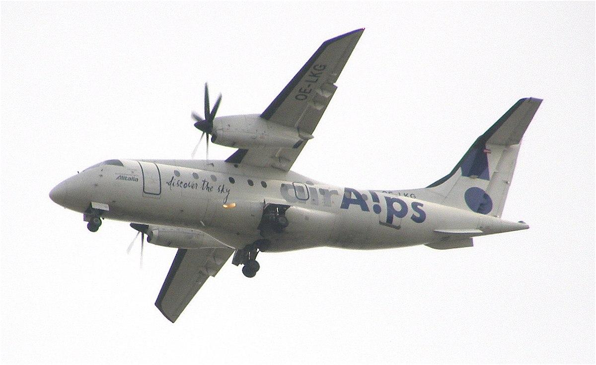Uçaklar Hangi Bölümlerden Oluşur
