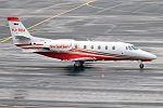 AirPink, YU-RDA, Cessna Citation Excel 560XL (30619395894).jpg