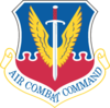 Air Combat Command - Dyess Air Force Base