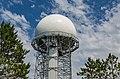 Air Route Surveillance Radar, Nashwauk, Northern Minnesota (37383072390).jpg