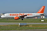 Airbus A320-200 easyJet (EZY) G-EZTF - MSN 3922 (7106985839).jpg