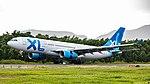 Airbus A330-200 (XL Airways France) (24729146560).jpg