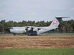 Airbus A400M, EC-400, Royal Air Force, Belgian Air Force Day 2018 pic6.jpg