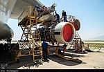 Aircraft maintenance in Iran027.jpg