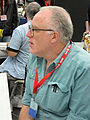 Al Gordon at WonderCon 2010.JPG