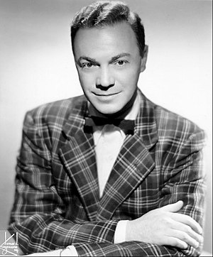 Alan Freed - Image: Alan Freed disk jockey