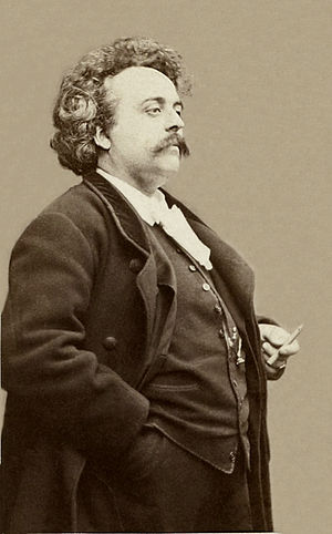 Albert-Ernest Carrier-Belleuse