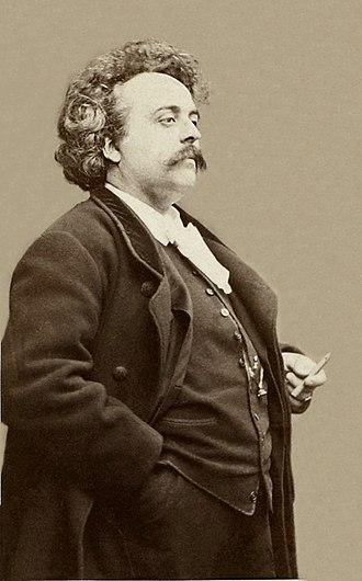 Albert-Ernest Carrier-Belleuse - Carrier-Belleuse, c. 1870