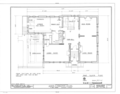Albert F. Madlener House, 4 West Burton Place, Chicago, Cook County, IL HABS ILL,16-CHIG,25- (sheet 4 of 9).png