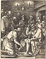 Albrecht Dürer - Christ Washing the Feet of the Disciples (NGA 2006.125.5).jpg