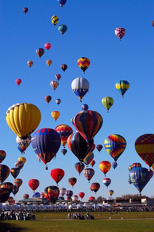 Albuquerque BalloonFiesta