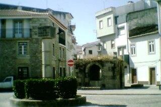 Alcains Civil parish in Centro, Portugal