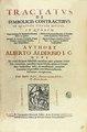 Alderisio - Tractatus de symbolicis contractibus, 1675 - 004.tif