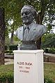 Aleks Buda bust in Tirana, Albania.jpg