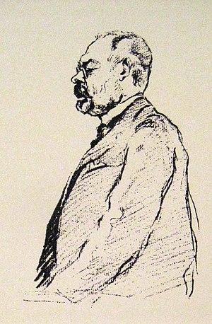Alexander Guchkov - A.I. Guchkov